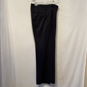 Brooks Brothers Madison Gray Pants Size 32/30